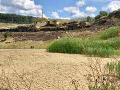 We're expanding our landfill to better serve our customers!