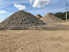 Recycled Crushed Concrete ready for pickup or delivery!